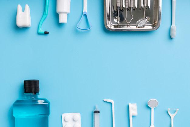 dentistry technology