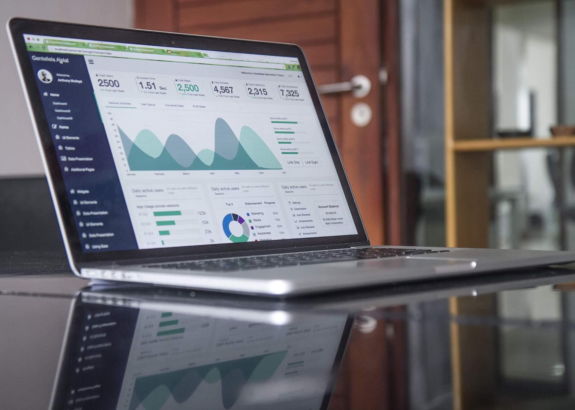 Financial Management Platform development