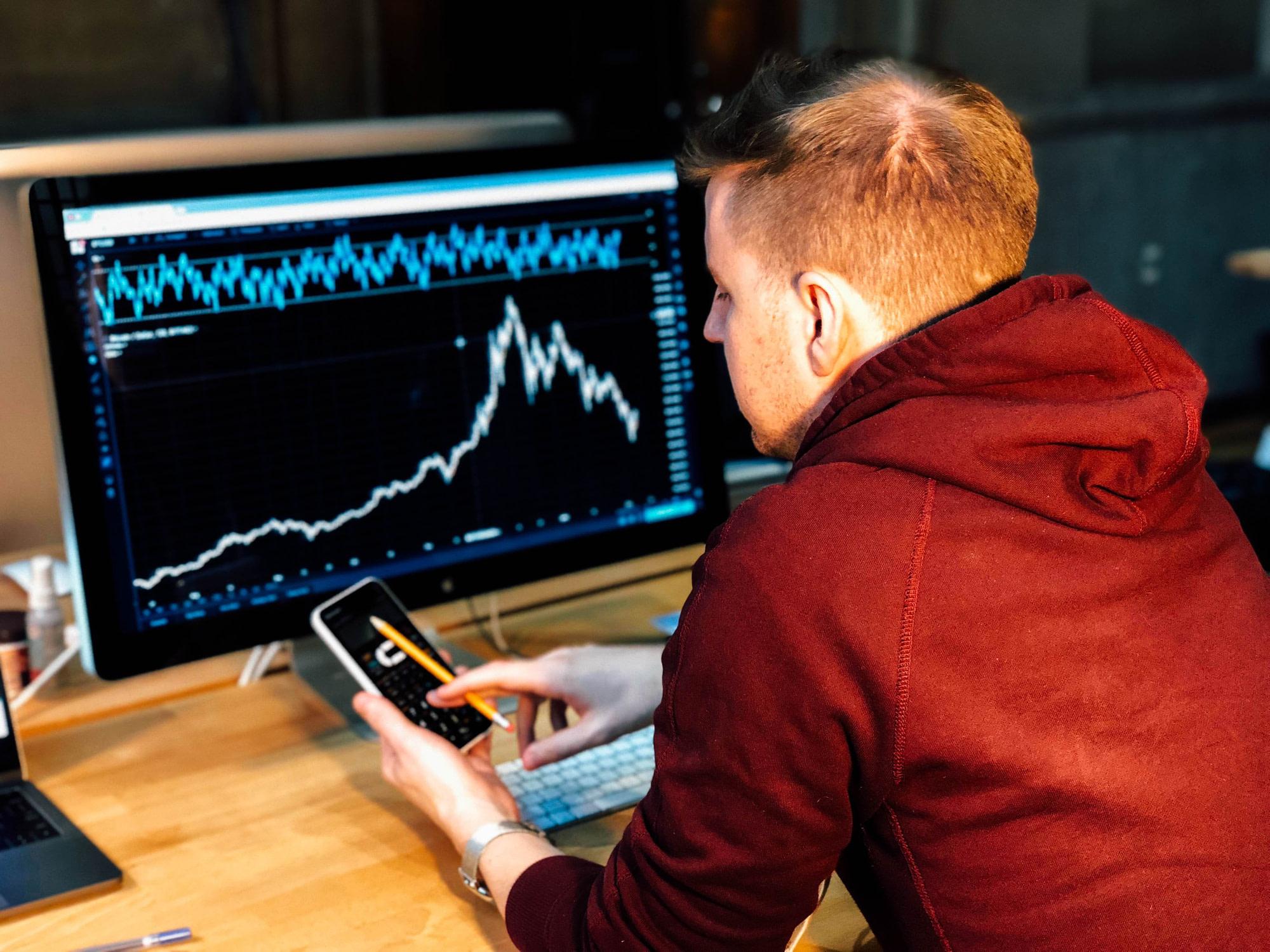 E-Trading Platform development