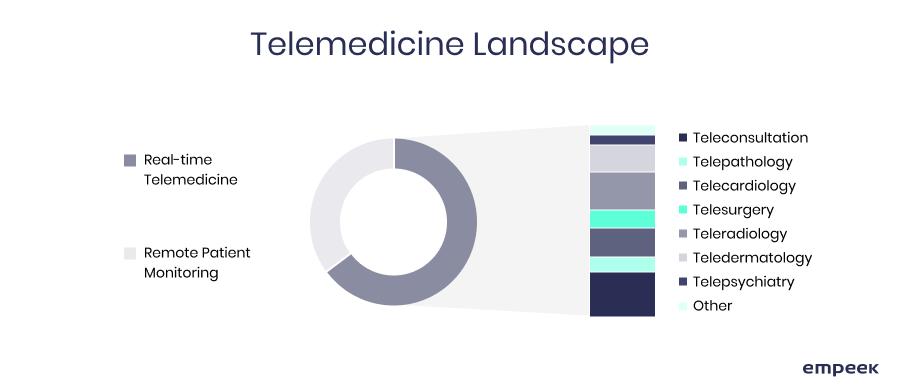 telemedicine landscape