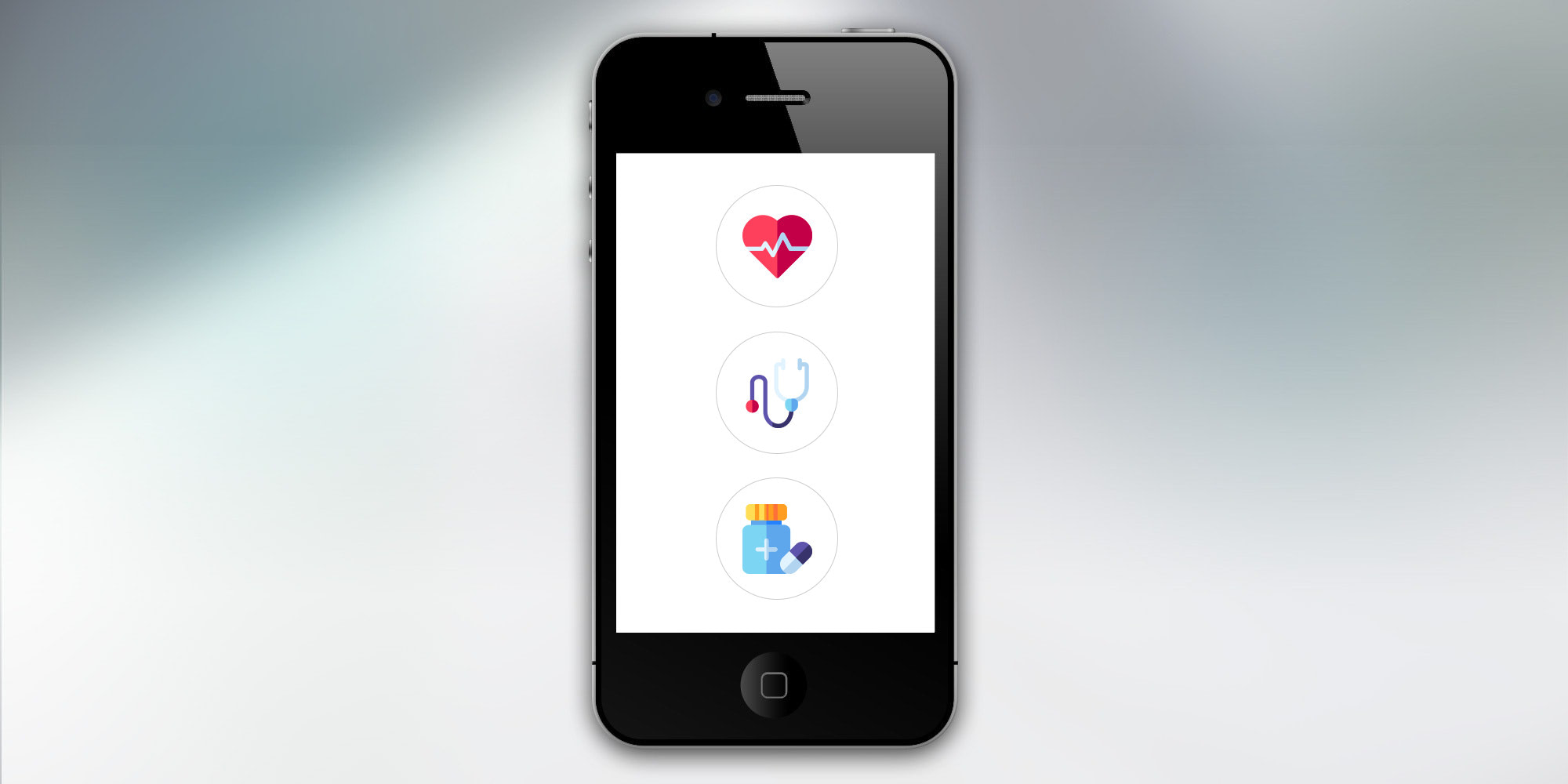 telehealth app