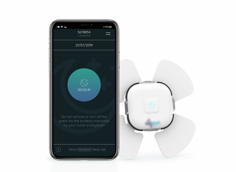 wireless monitoring IoT device